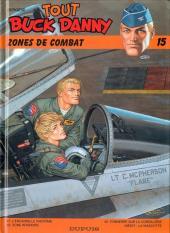 Buck Danny (Tout) -15- Zones de combat