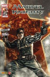 Marvel Knights (2e série) -4- Suivez le fil