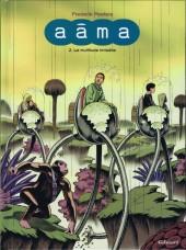 Aâma -2- La multitude invisible