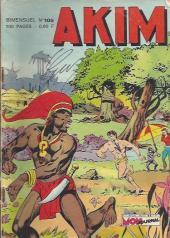 Akim (1re série) -105- Le mystère du Faucon II