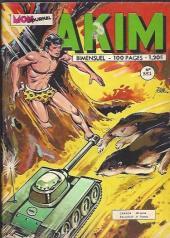 Akim (1re série) -351- La folle bataille