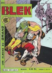 Blek (Les albums du Grand) -394- Numéro 394