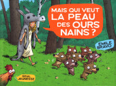 Boucle d'or et les sept ours nains