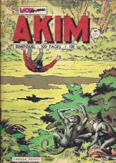 Akim (1re série) -331- Jeu de massacre
