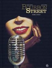 Bourbon Street -2- Tournée d'adieux