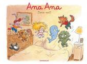 Ana Ana -1- Douce nuit