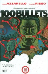 100 Bullets (1999) -INTHC3- The Deluxe Edition: Book 3