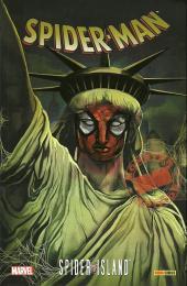 Spider-man (Marvel monster edition) -1- Spider island