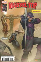 Marvel Top (Marvel France 2e série) -7- Femmes en péril