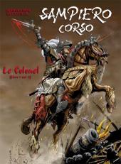 Sampiero Corso -1- Le Colonel