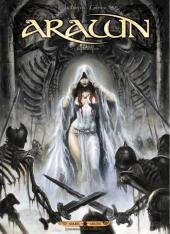 Arawn -5- Résurrection