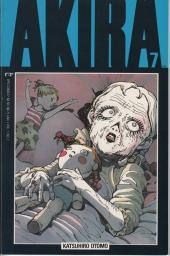 Akira (1988) -7- Prisoners and Players