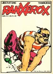 RanXerox -1- RanXerox à New York