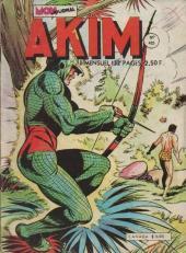 Akim (1re série) -425- Le mur de feu