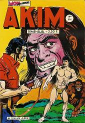 Akim (1re série) -514- Jonas control N°2