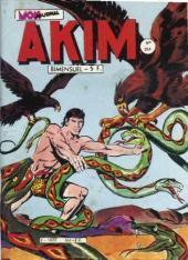 Akim (1re série) -564- Moll, à la rescousse