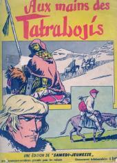 Samedi Jeunesse -1- Aux mains des tatrabojis