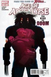 Age of Apocalypse (2012) -8- The Kiss of Doom
