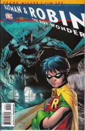 All-Star Batman & Robin, The Boy Wonder (2005) -10- Episode Ten