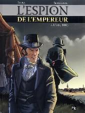 L'espion de l'empereur -1- Ulm, 1805