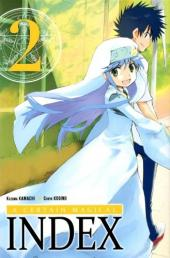 A Certain Magical Index -2- Tome 2