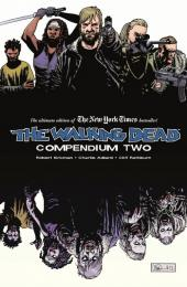 Walking Dead (The) (2003) -COMP02- The Walking Dead Compendium book two