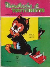 Moustache et Trottinette (Mensuel) -4- Les trois mousquetaires (1)