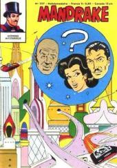 Mandrake (1e Série - Remparts) (Mondes Mystérieux - 1) -227- Surhommes venus de l'espace