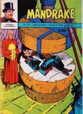 Mandrake (1e Série - Remparts) (Mondes Mystérieux - 1) -173- Une leçon d'humilitè