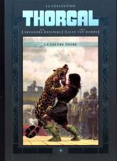 Thorgal - La collection (Hachette) -4- La galère noire