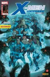X-Men Universe Hors Série (Marvel France 2e série) -3- Accouchement difficile