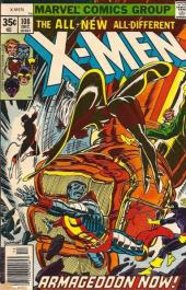 Uncanny X-Men (The) (1963) -108- Armageddon now