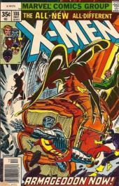 Uncanny X-Men (The) (1963) -108- Armageddon now