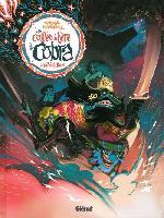 Les contes de l'ère du Cobra -2- Révolution