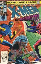 Uncanny X-Men (The) (1963) -150- I, Magneto