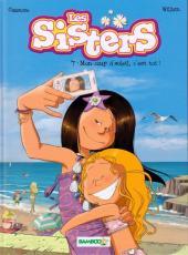 Les sisters -7- Mon coup d'soleil, c'est toi