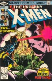 Uncanny X-Men (The) (1963) -144- Even in death