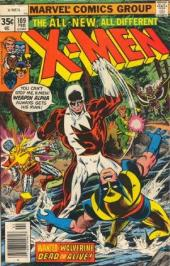 Uncanny X-Men (The) (1963) -109- Home are the heroes