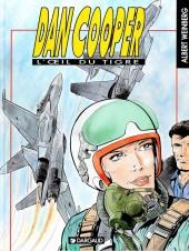 Dan Cooper (Les aventures de) -41- L'œil du tigre
