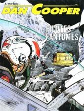 Dan Cooper (Les aventures de) -38- Pilotes fantômes