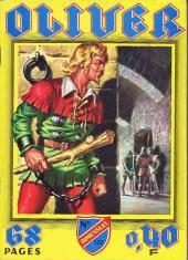 Oliver -122- Les montagnards de Kendal
