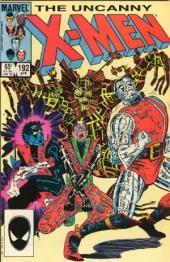 Uncanny X-Men (The) (1963) -192- Fun games