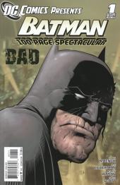 Batman: Legends of the Dark Knight (1989) -INT- Bad