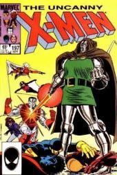 Uncanny X-Men (The) (1963) -197- To save arcade