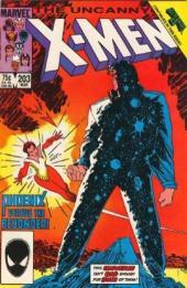 Uncanny X-Men (The) (1963) -203- Crossroads