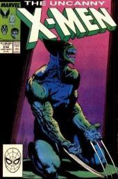 Uncanny X-Men (The) (1963) -234- Glory days