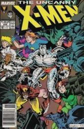 Uncanny X-Men (The) (1963) -235- Welcome to Genosha