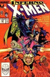 Uncanny X-Men (The) (1963) -240- Strike the match