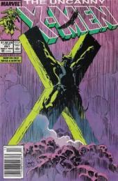 Uncanny X-Men (The) (1963) -251- Fever dream