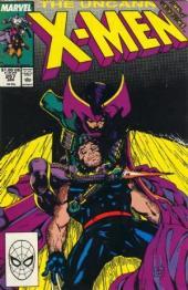 Uncanny X-Men (The) (1963) -257- Lady Mandarin